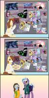 [SPOILERS] Season 9 Speculations - comic by Stuflox