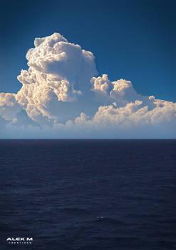 Clouds B