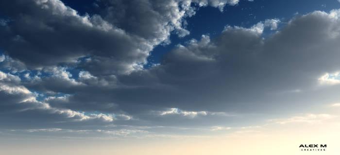 Cloud vista 2