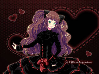 Medea - Gothic theme