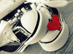 I Heart Converse by TheeJoey
