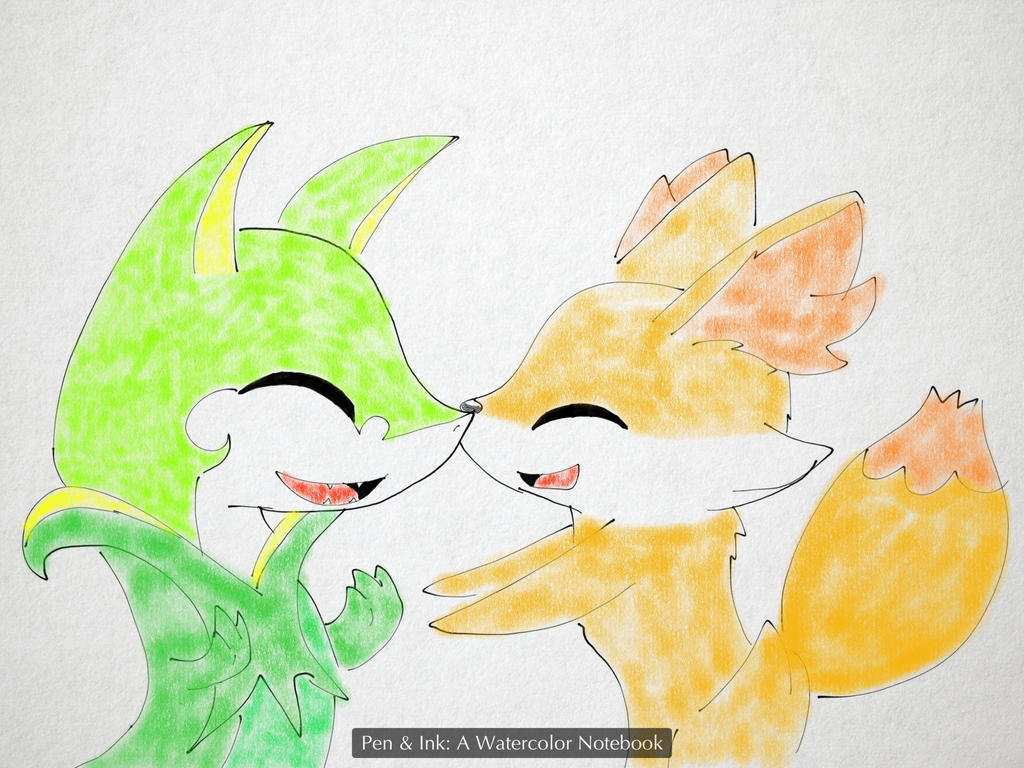 Making a hand shake by auracuno on deviantart for Making sorbet by hand