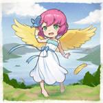 Harpy by mmuttonn