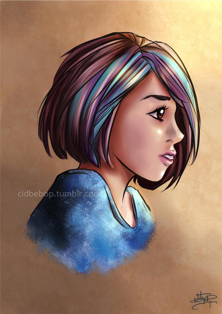 Dreamer by Cid-Moreira12