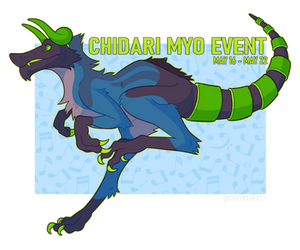 2020 MAY CHIDARI MYO EVENT (CLOSED) by contrabeast