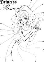 coloring page b4 by orjoowan-art