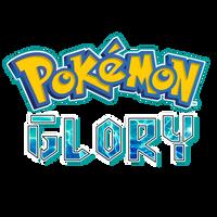 Pokemon Glory Version - Official Logo