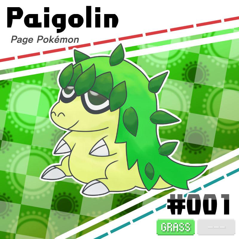 001 - Paigolin