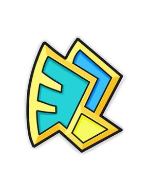 Weave Badge