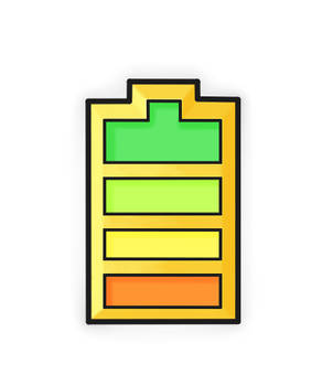 Power Badge