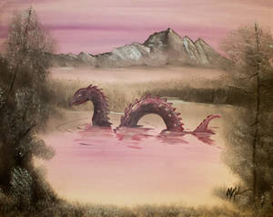 The Lake Serpent