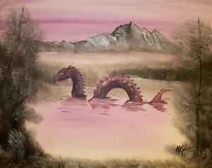 The Lake Serpent