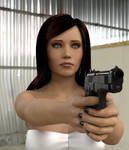 Assassin Kate