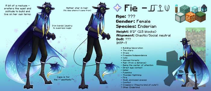 Fie Ref