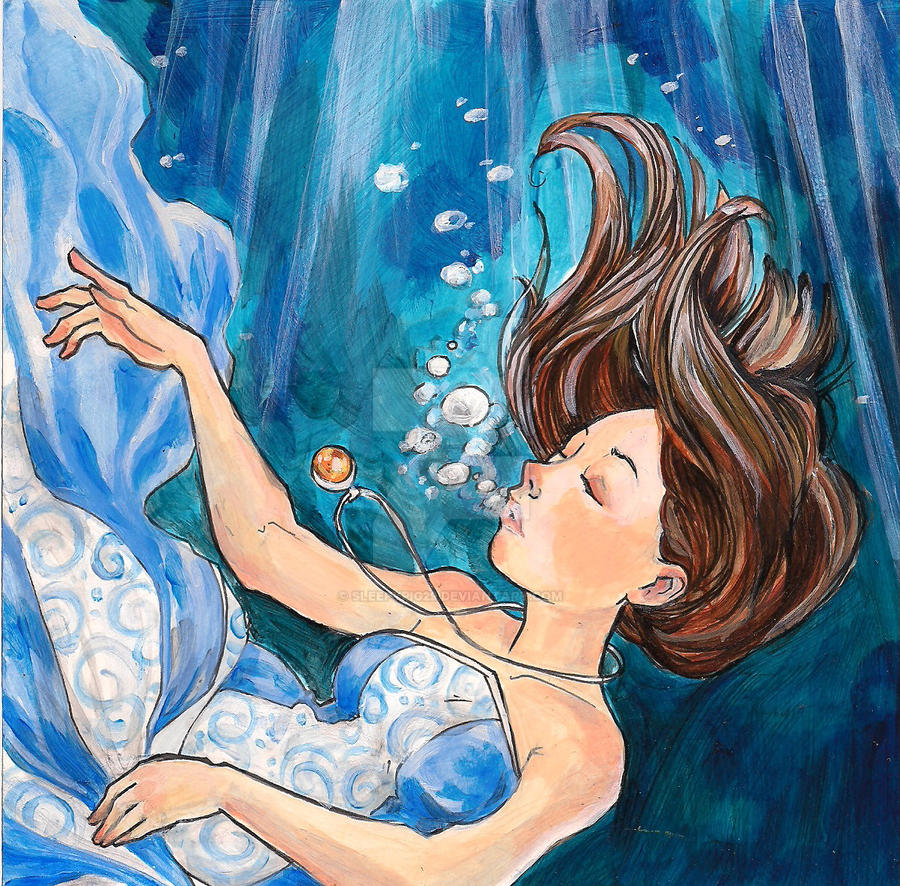drown by sleepypig29
