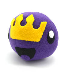 Royal Jelly Slime Rancher Plush by GemlettuceCreations