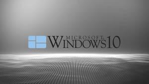 Windows 10 Grey
