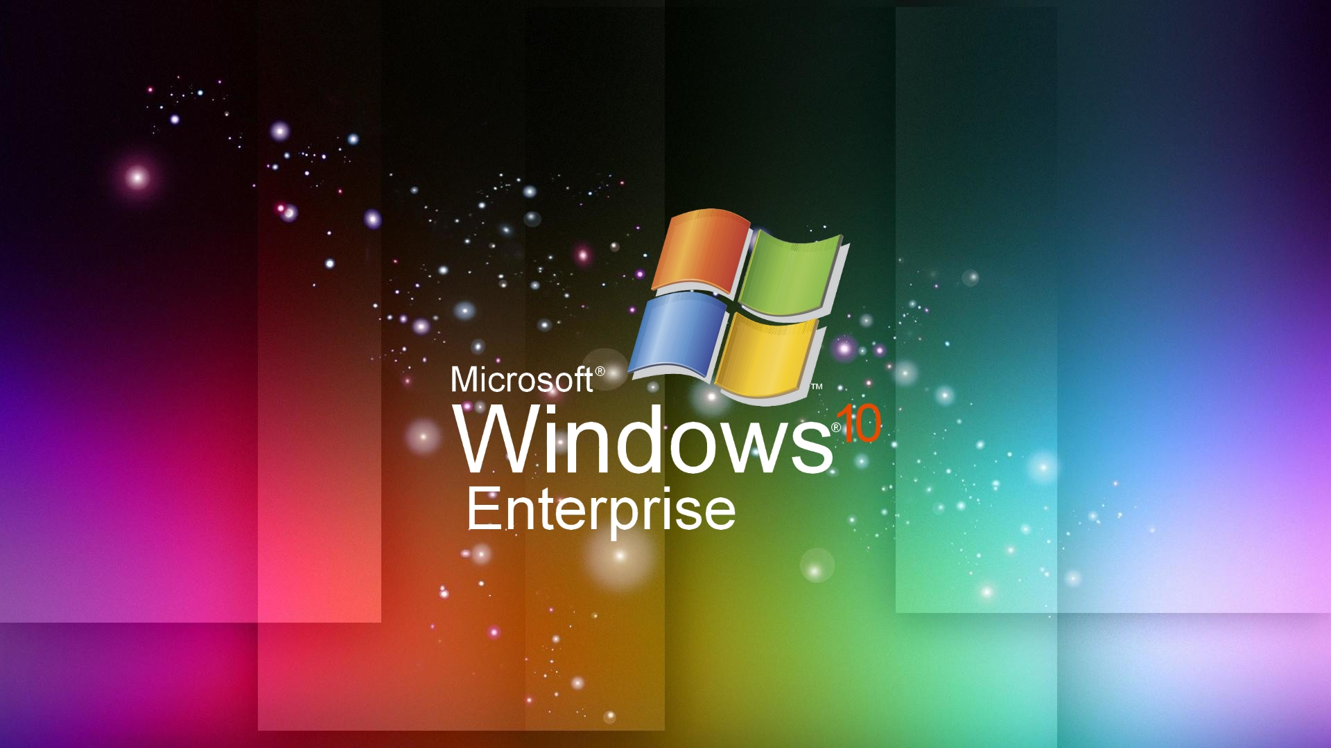 Windows 10 Enterprise Style Xp By Eric02370 On Deviantart