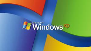 Windows XP Four Colors