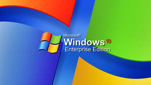 Windows 10 In XP Touch