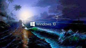 Windows 10 Lightning