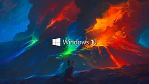 Windows 10 Artistic