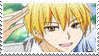 Kise Stamp by Nay-lu