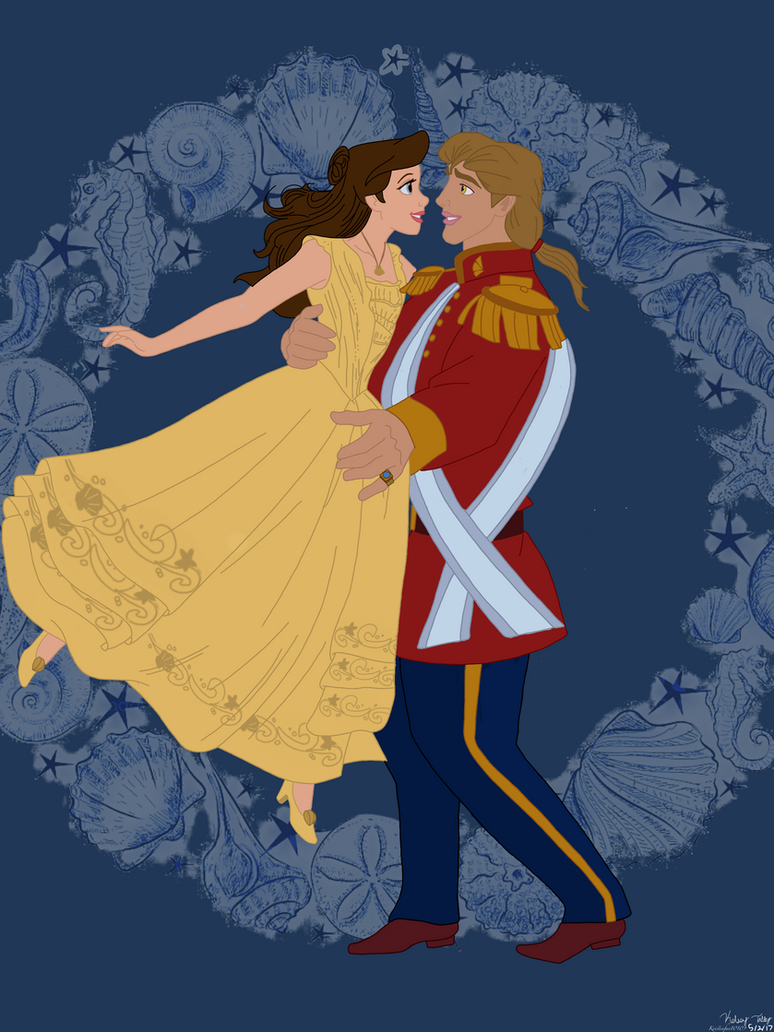 The Prince And Me by Kristenfan10109