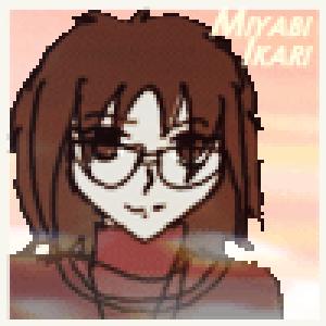 miyabiikari's Profile Picture