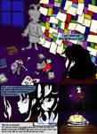 Beetlejuice Comic Part 1 pg 9