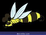 Deer Wasp