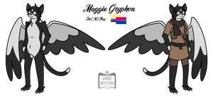 Maggie Gryphon