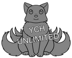 Kitsune YCH Unlimited