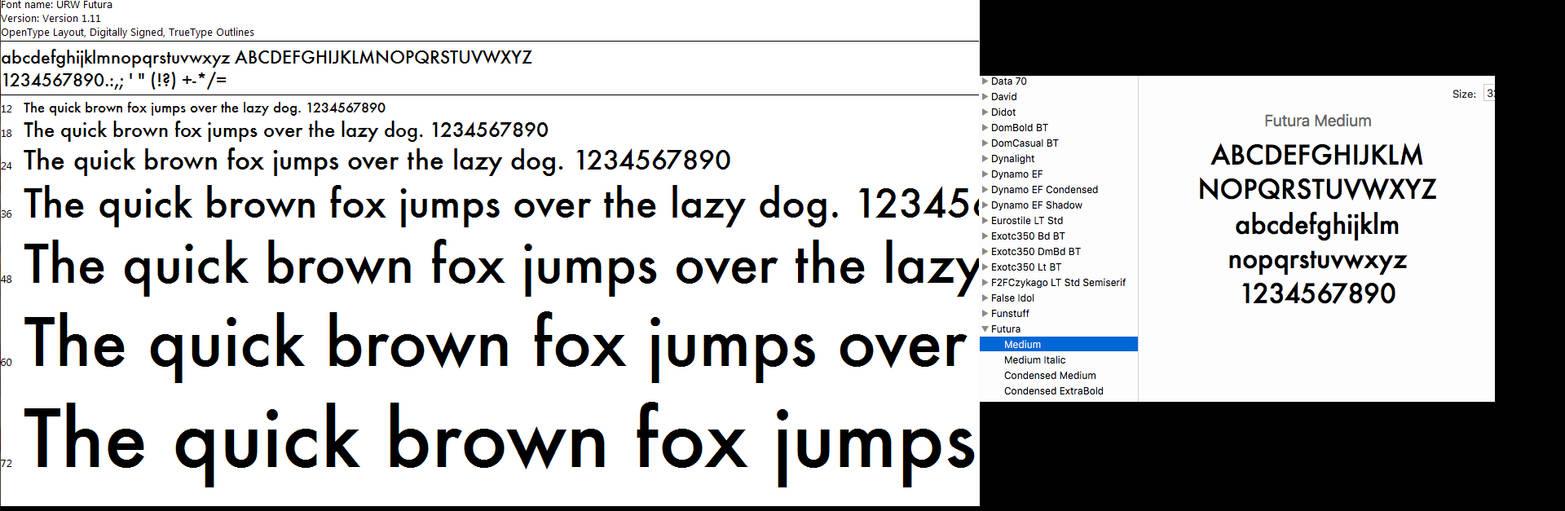 Futura Mac or PC Fail by 2nd-SandyAlone on DeviantArt