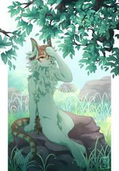 LUS | Evergreen