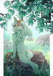 LUS   Evergreen