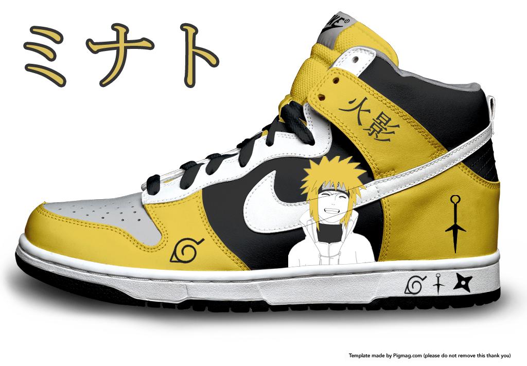 Nike Black Shoes Mens Tanjun