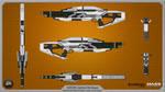 M230 Jackal Shotgun by Saintwalker1806 - wallpaper
