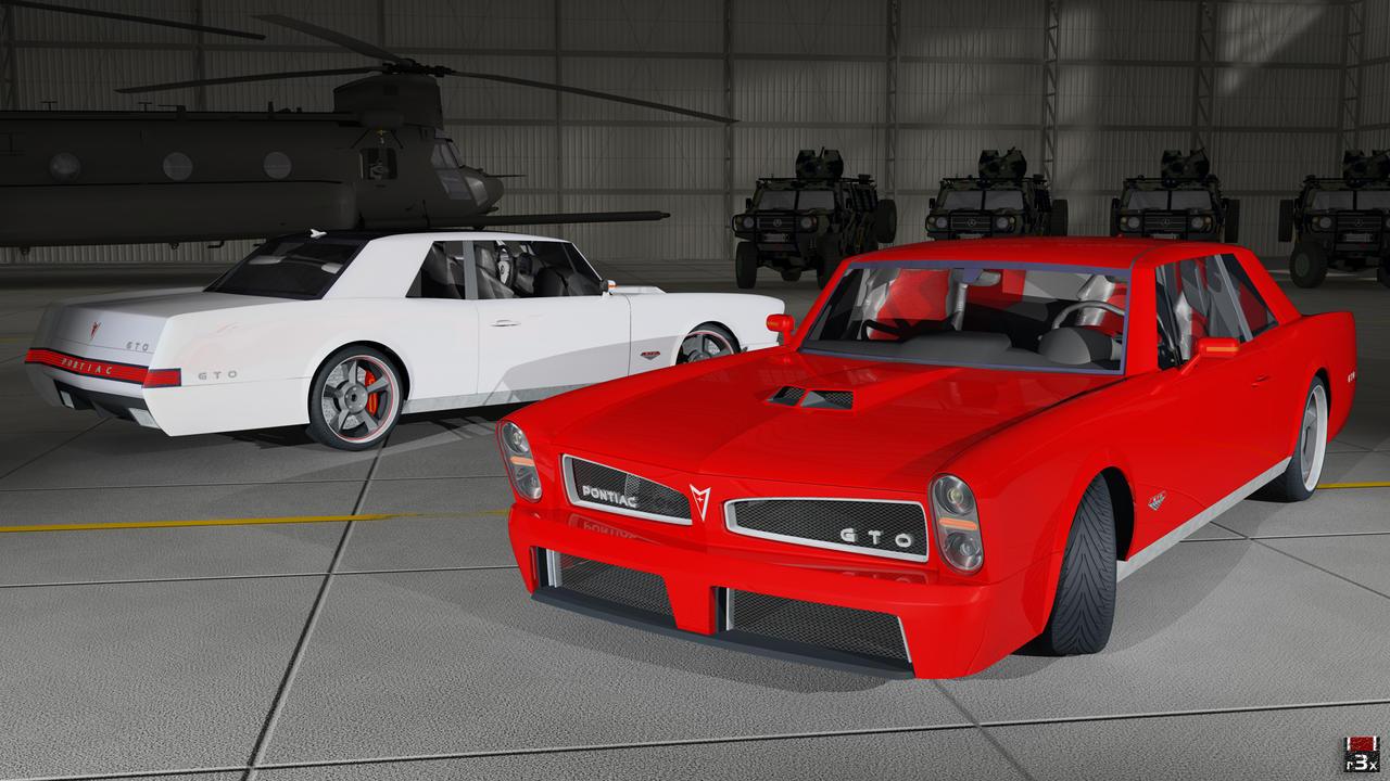 Pontiac Gto 2014 >> 2014 The Pontiac Gto Is Alive By Rex3cutor On Deviantart