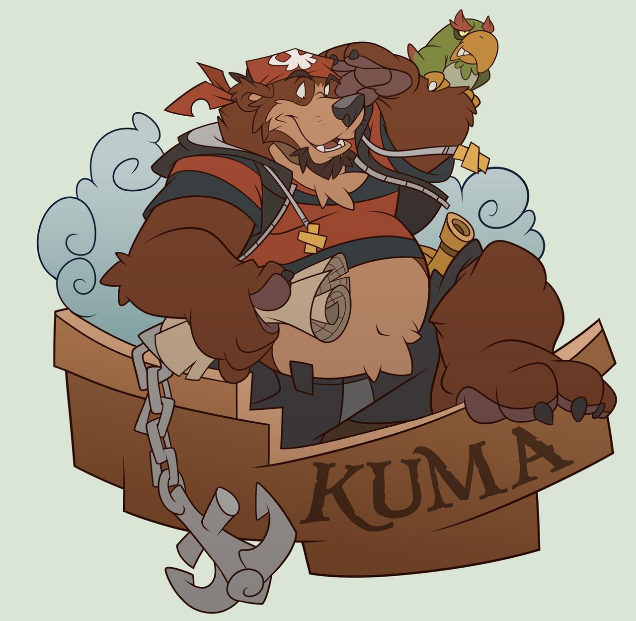 DrawingKuma's Profile Picture