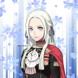Edelgard from Fire Emblem Three Houses