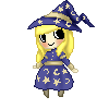 Little Witch by telephonehome