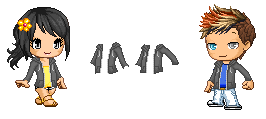 Fantage Jackets C2U [Male and Female]