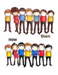 Star Trek Then and Now
