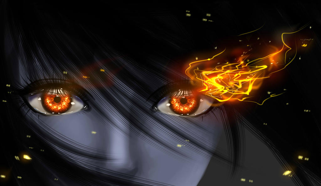 I see fire by LunardreamerEmy