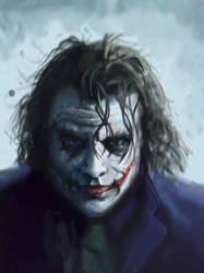 Jokerr by glooh