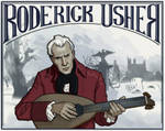 Roderick usher