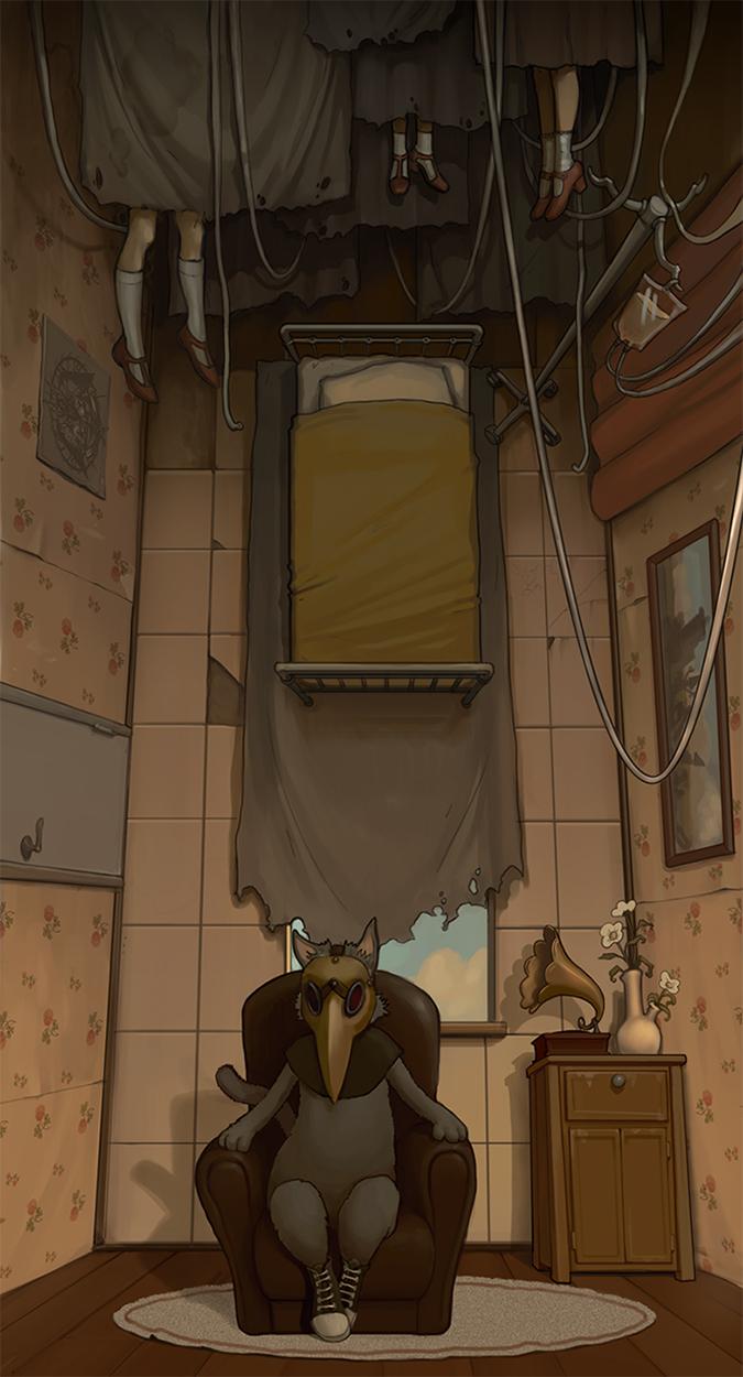 room by glooh