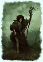 Plague 2 by glooh