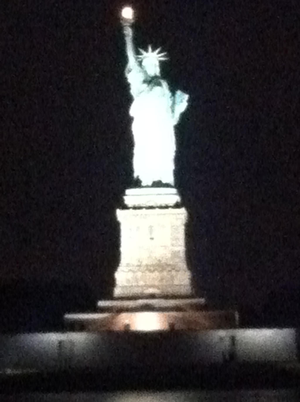 Lady Liberty In her Glory by Transformerbrett97